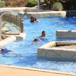 parc aquatique couvert camping 5 étoiles vendée