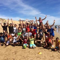 club ado camping sun marina en vendée