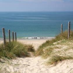 plage campings de luxe en vendée sun marina
