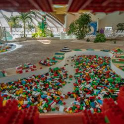 lego parc aquatique couvert camping 5 étoiles vendée