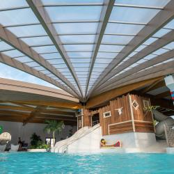 piscine camping de luxe vendée